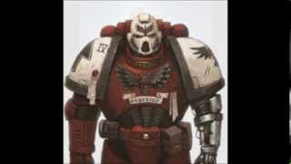 Download Vaults of Terra - (Space Marine) Chapters - Blood Ravens Video