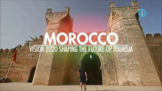 Download Vision 2020: Shaping Morocco's Future in Tourism Video