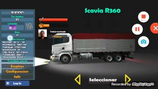Download Grand Truck Simulator - Hiring drivers / empleados Video