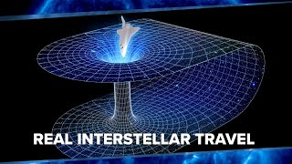 Download 5 REAL Possibilities for Interstellar Travel Video