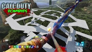 Download HARDEST ZOMBIES MAP EVER REMAKE! - BLACK OPS 3 CUSTOM ZOMBIES GAMEPLAY! (BO3 Zombies Mod) Video