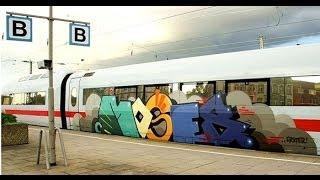 Download MOSES GRAFFITI Video