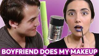 Download My Boyfriend Does My Makeup Video