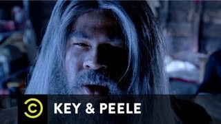 Download Key & Peele - Retired Military Specialist Video