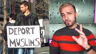 Download DEPORT MUSLIMS BAN EXPERIMENT Video