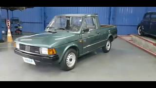 Download Fiat 147 City 1985 Restauração COMPLETA Video