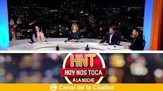 Download Información, noticias, actualidad y mucho más en Hoy nos toca a la Noche - 3/6 Video