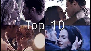 Download ► TOP 10 Самых красивых пар из знаменитых сериалов Video