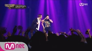 Download [SMTM5] 'Addictive Hook' Reddy Like This (feat.Bobby) @Semi-final 20160708 EP.09 Video