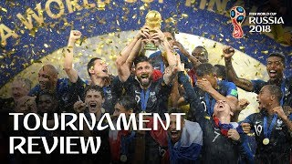 Download The Best of the 2018 World Cup Video
