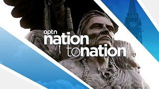 Download Standing Rock's Leader Worries 'War' Is Coming | APTN NationToNation Video