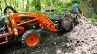 Download Kioti CK-35 Tractor Review Video