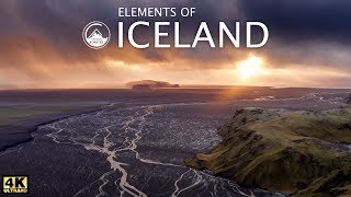 Download ELEMENTS OF ICELAND - 4K Video
