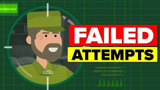 Download Insane Ways USA Tried To Take Out Fidel Castro Video