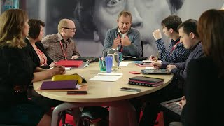Download BBC Group Activity   W1A   BBC Comedy Greats Video