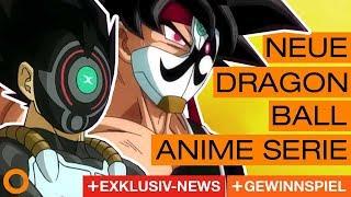 Download Neue Dragon Ball Serie│Neuer One Piece TV-Anime│Fairy Tail Fortsetzung? - Ninotaku Anime News #146 Video
