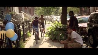 Download Mick Jenkins - ″Jazz″ Video
