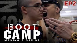Download Boot Camp: Making a Sailor - Episode 2 Video