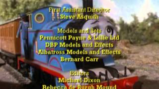 Download Credits Test - Classic US VHS Style Video