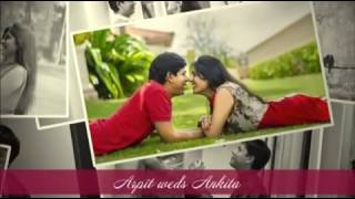 Download wedding invite Video