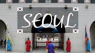 Download SEOUL   KOREA - Travel Vlog #1 Video