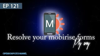 Download How to resolve or implement Mobirise Form issues Video