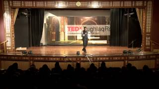 Download Understanding the Indian male Homo sapien: Amit Tandon at TEDxTughlaqRd Video