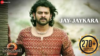 Download Jay-Jaykara | Baahubali 2 The Conclusion | Anushka Shetty & Prabhas | Kailash K | M.M.Kreem | Manoj Video