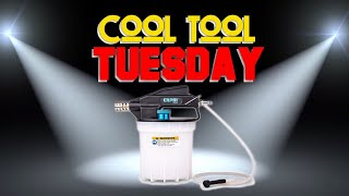 Download Cool Tool Tuesday: Capri Pneumatic Brake Bleeder Video