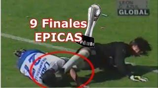 Download 9 Finales epicas en el futbol mexicano Video