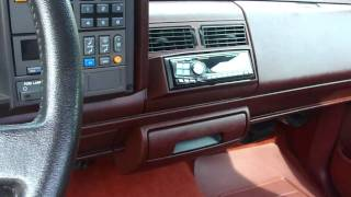 Download 1993 454SS Supercharged Video