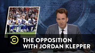 Download The Opposition w/ Jordan Klepper - Oppo-Tips for Taking Football Back Video