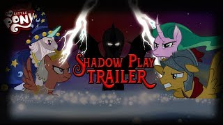Download My Little Pony Friendship is Magic Season 7 'Pony of Shadows' Finale Trailer Video