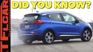 Download Chevy Bolt Electric: Top 5 Things You Didn't Know! Video