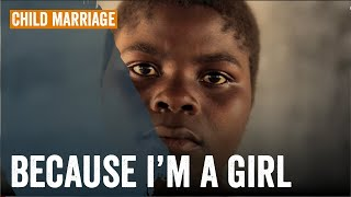Download Because I am a Girl - I'll take it from here Video