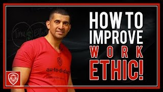 Download How to Improve Work Ethic Video