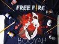 Download PINTEI MINHA CAMISETA COM O HEADSHOT DO FREE FIRE Video