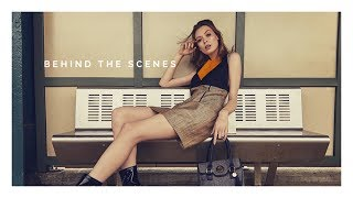 Download Behind The Scenes: Editorial Fashion Photo Shoot Video