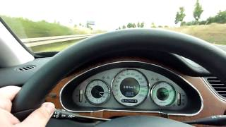 Download Mercedes-Benz CLS 320 CDI Video