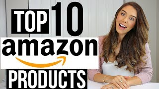 Download TOP 10 BEST AMAZON PRODUCTS YOU NEED! Video
