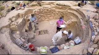 Download Visit Grand Canyon Archeological Sites Hidden For Centuries. Video