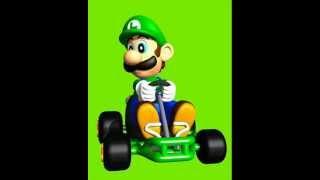 Download Mario Kart 64 - Region Voice Comparison Video