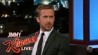 Download Ryan Gosling & Jimmy Kimmel on Las Vegas Video