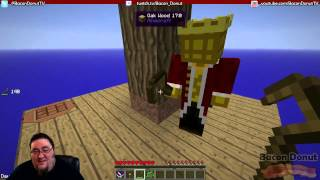 Download Minecraft Modded Sky Factory Ep 1 Video