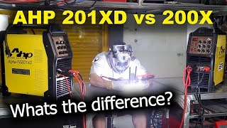 Download TFS: AHP 201XD vs AHP 200X - What's the Difference? Video