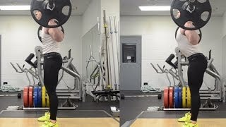 Download Preventing Spinal Hyperextension For Powerlifting Video