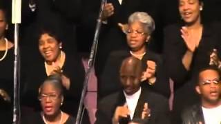 Download Detroit Mass Choir - Something Got a Hold of Me Video