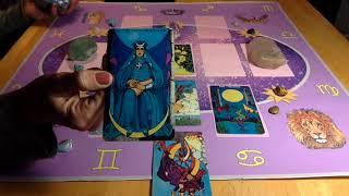 Download Sagittarius February 2019 Tarotscope - Tree of Life Tarot Reading Video