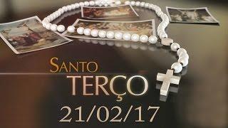 Download Santo Terço - 21/02/17 - Flávio Pinheiro Video