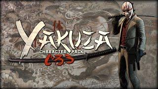 Download PAYDAY 2: Yakuza Character Pack - Gameplay Video